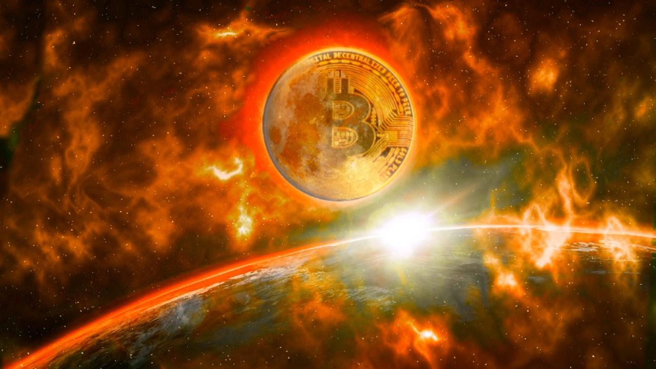 Bitcoin BTC Önümüzdeki Haftalarda Altcoin'leri Yok Edebilir