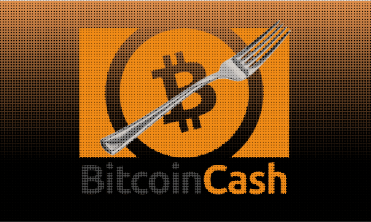 bitcoin cash bch hard fork bitcoin abc