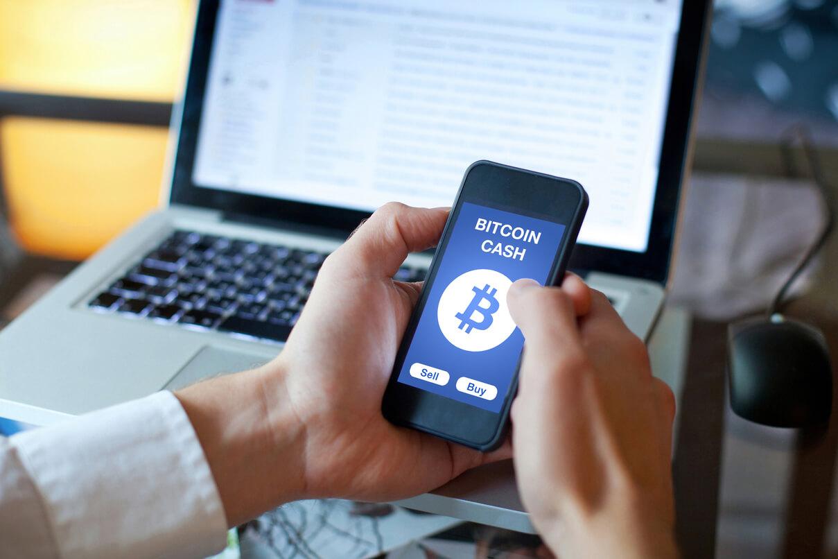 bitcoin cash fiyat analizi 14 agustos 2020