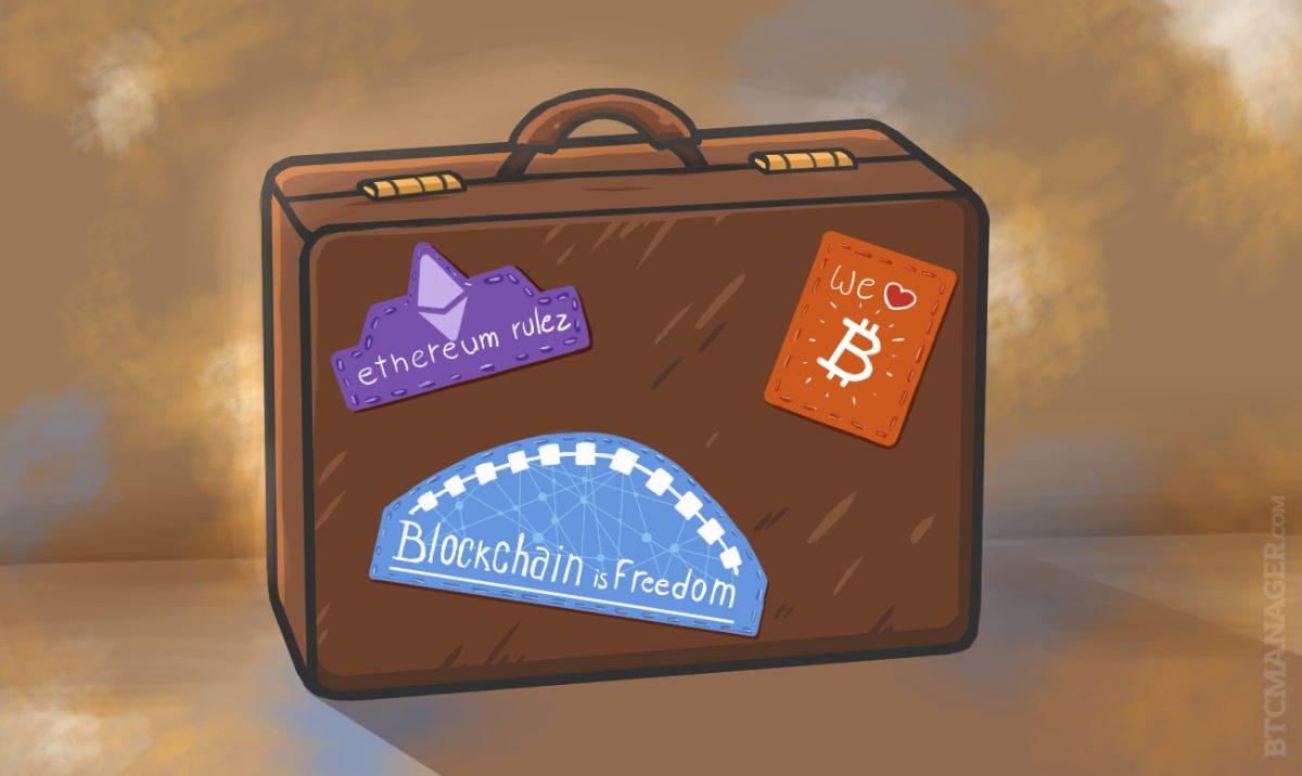 bitcoin cevre gocmenlerine yardimci olabilir