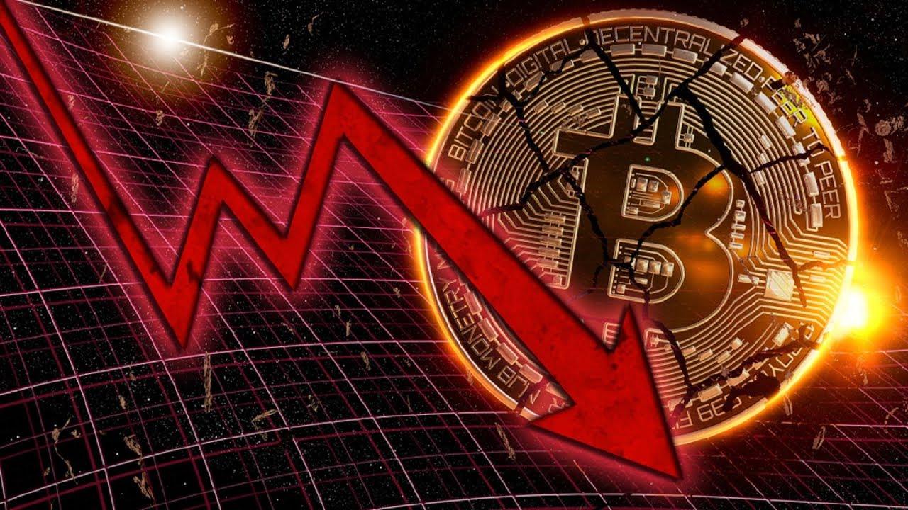 bitcoin dusuyor siradaki hedef ne