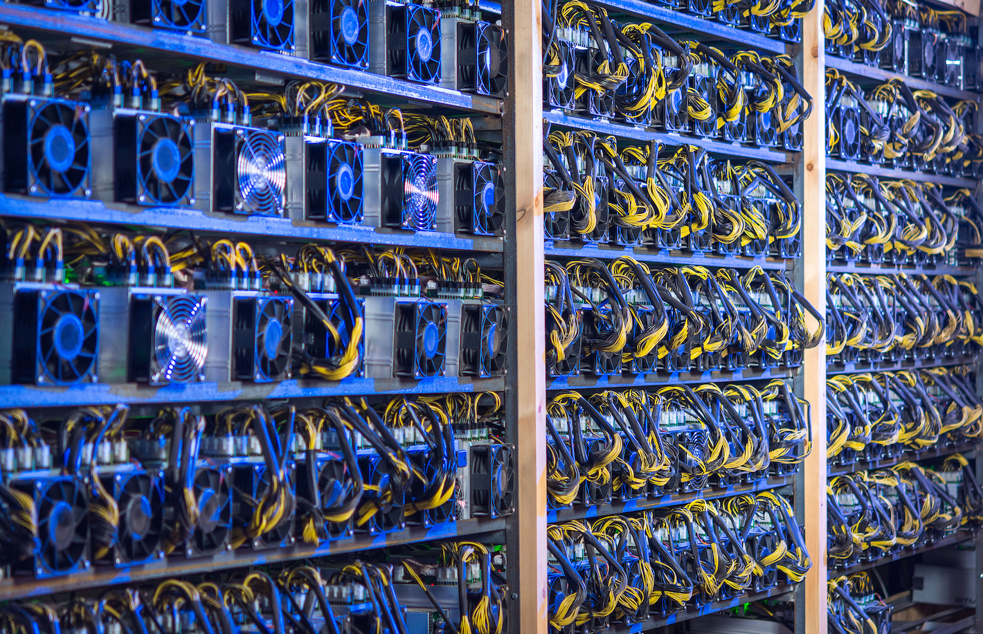 bitcoin madenci zorluk seviyesi