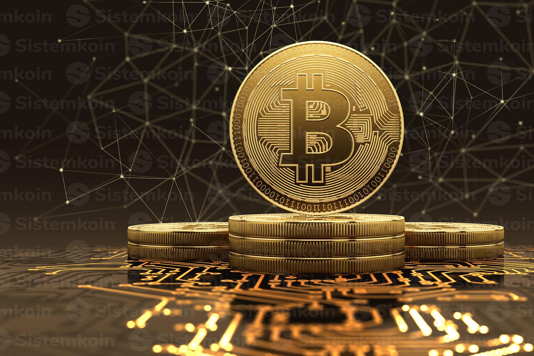 bitcoin yatirimcisi varliklarini tutmayi tercih ediyor