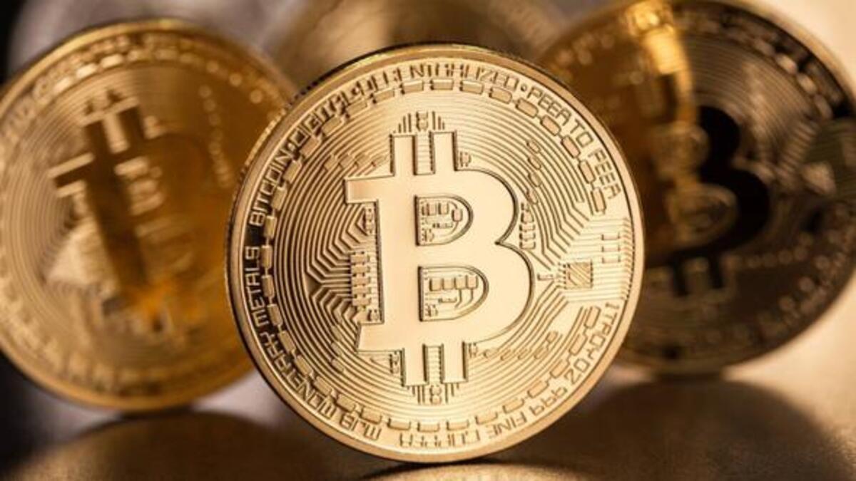 bitcoinde yasanan dalgalanmalar