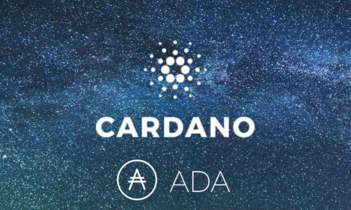cardano ada yeni anlasmalar ile karsimizda