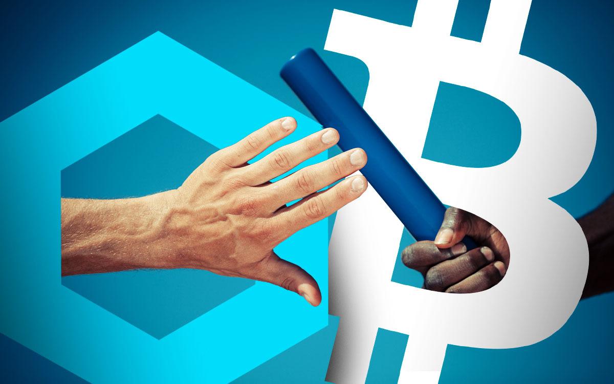 Chainlink Bitcoin