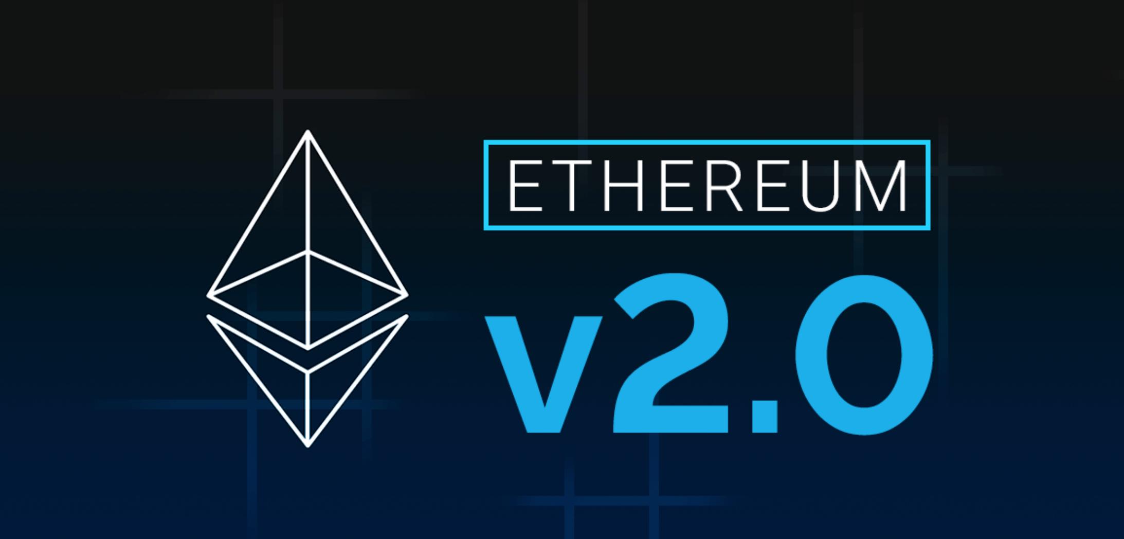 ethereum 2 0 testnet 1milyon eth ye ulasti