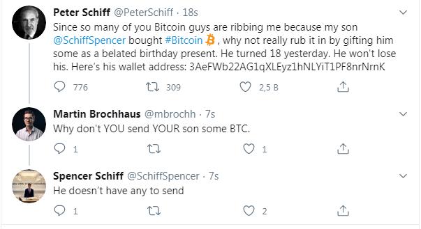 schiff bitcoin
