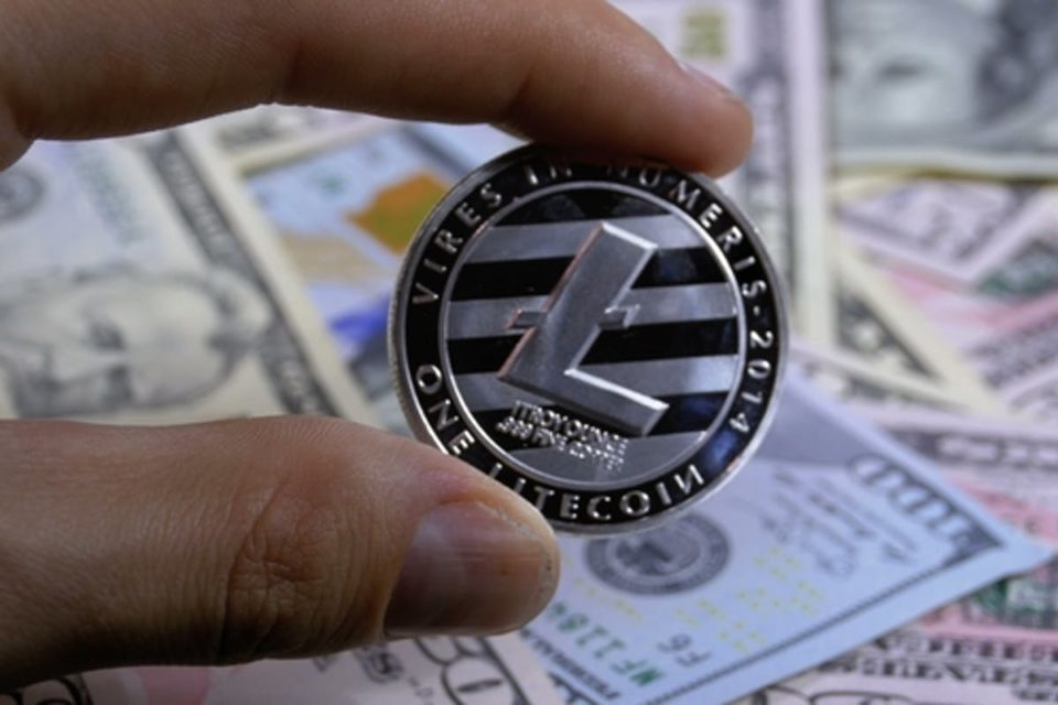 1 Litecoin Kac Dolar