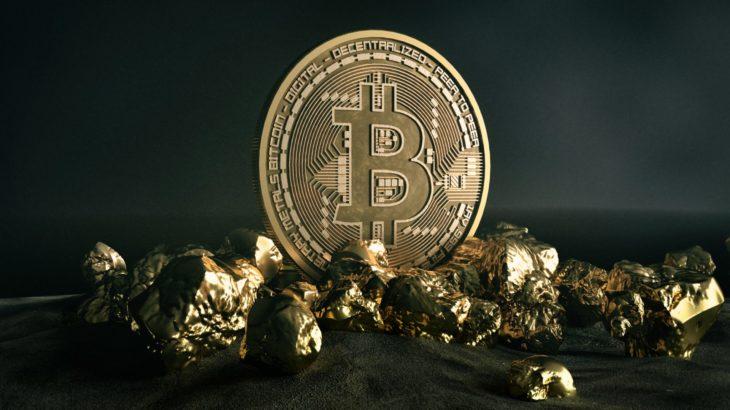 Bitcoin Altin Gumus