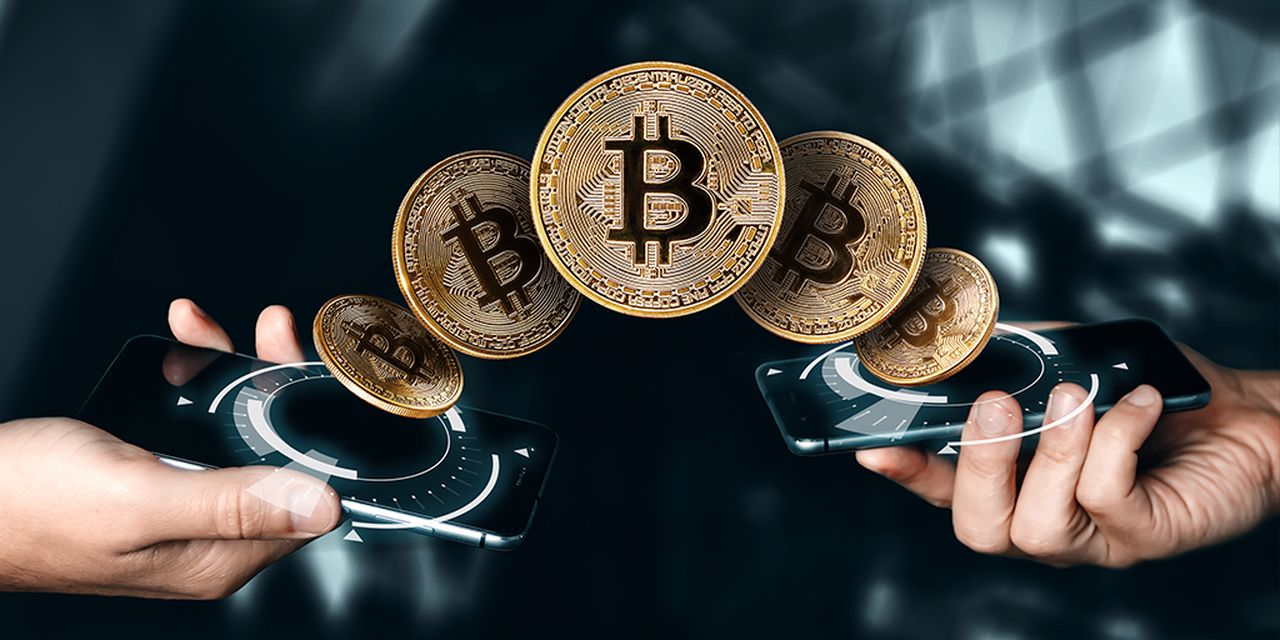 Bitcoinin BTC Ortalama Islem Degeri 2017 Seviyelerine Donuyor