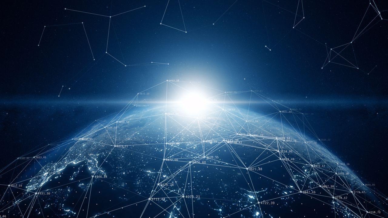 Internetin Evrimi Web 3.0 Nedir ve Kripto Paralar Ekonomiyi Nasil Donusturuyor