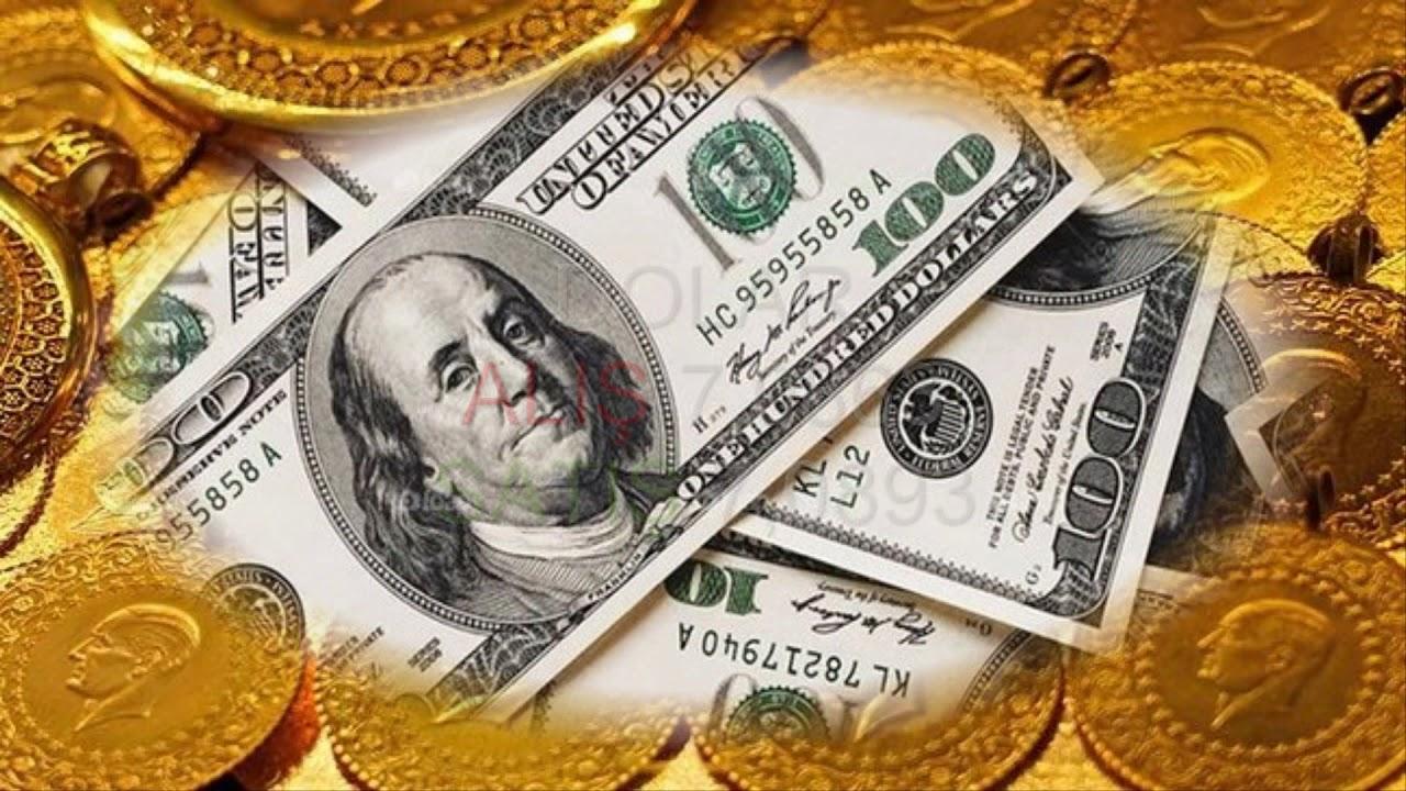 Son Dakika Altin ve Dolar Aliminda Vergi Dusuruldu
