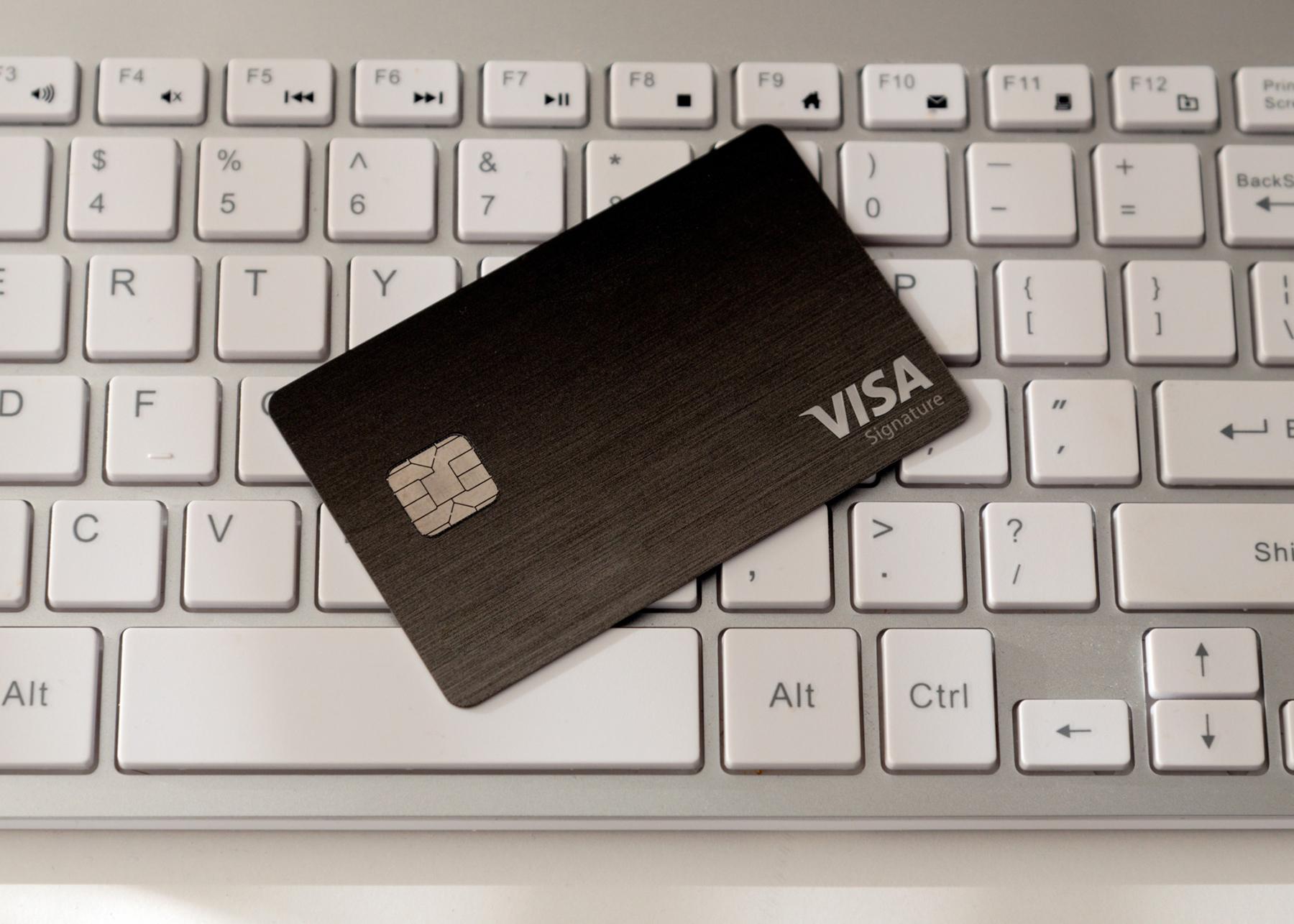 bir kripto para firmasi daha visa ile anlasti