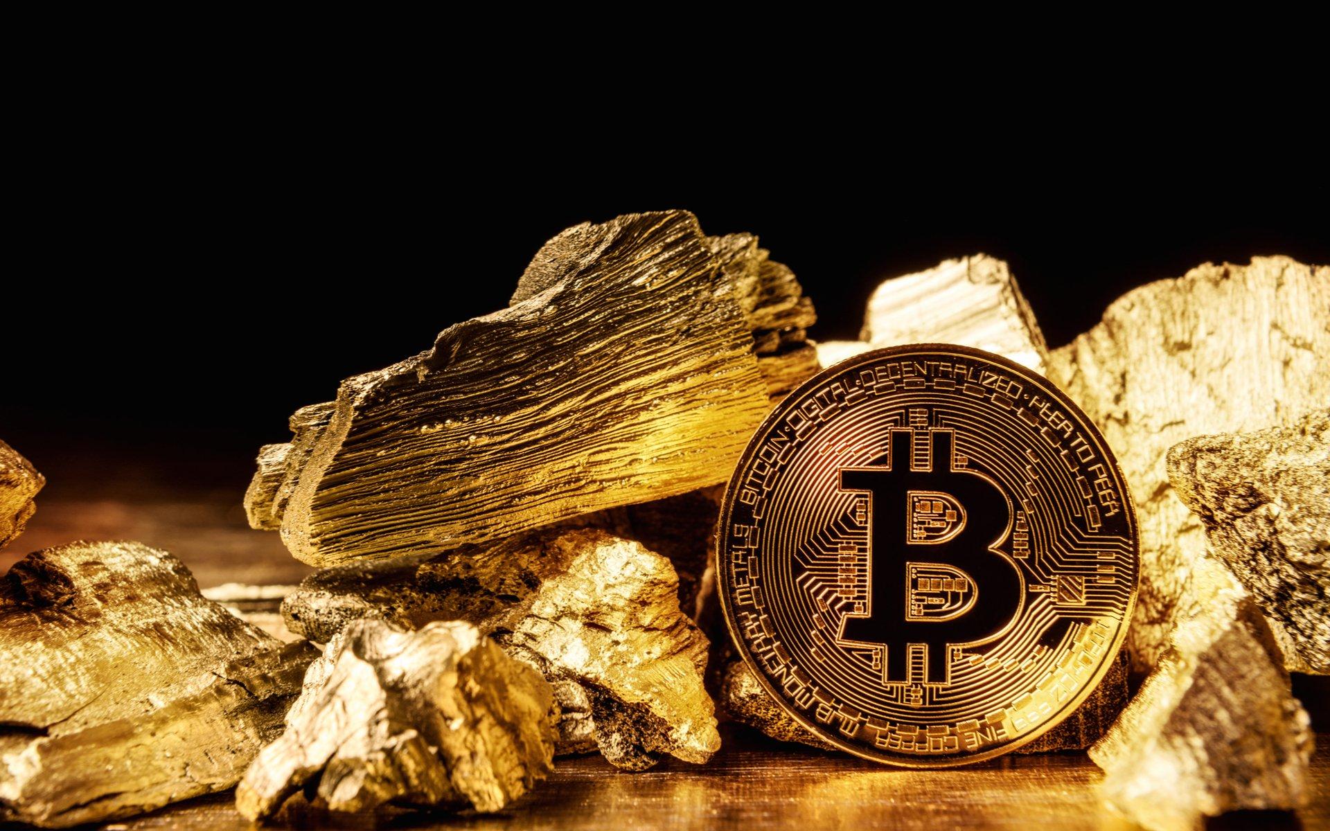 bitcoin altin ve sp500 den iyi performans gosteriyor