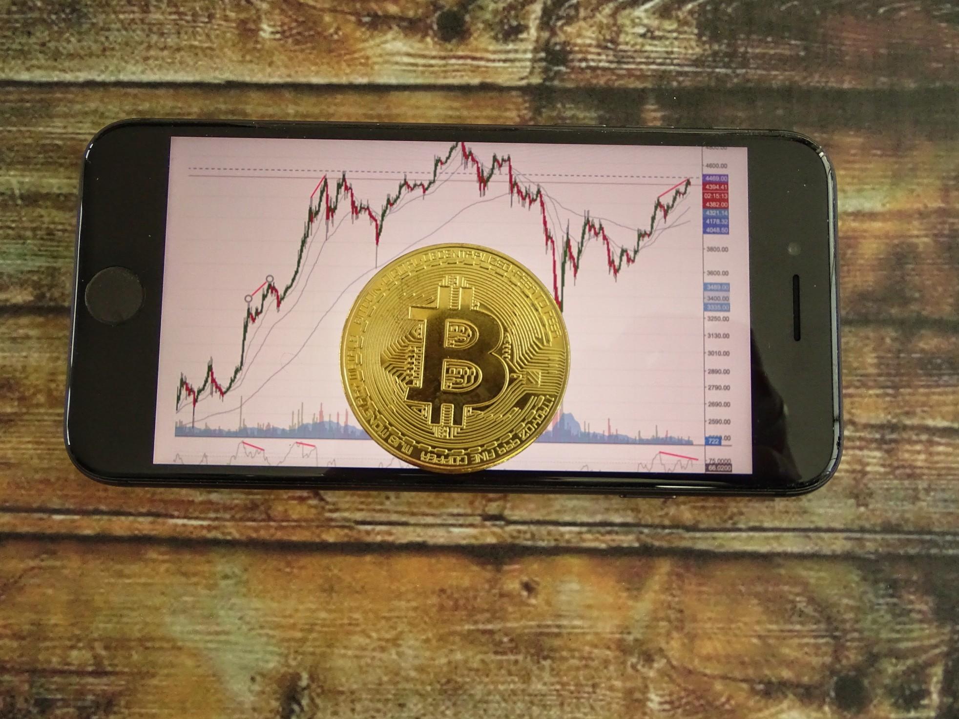 bitcoin btc yeniden 10 bin dolarin altina geriledi