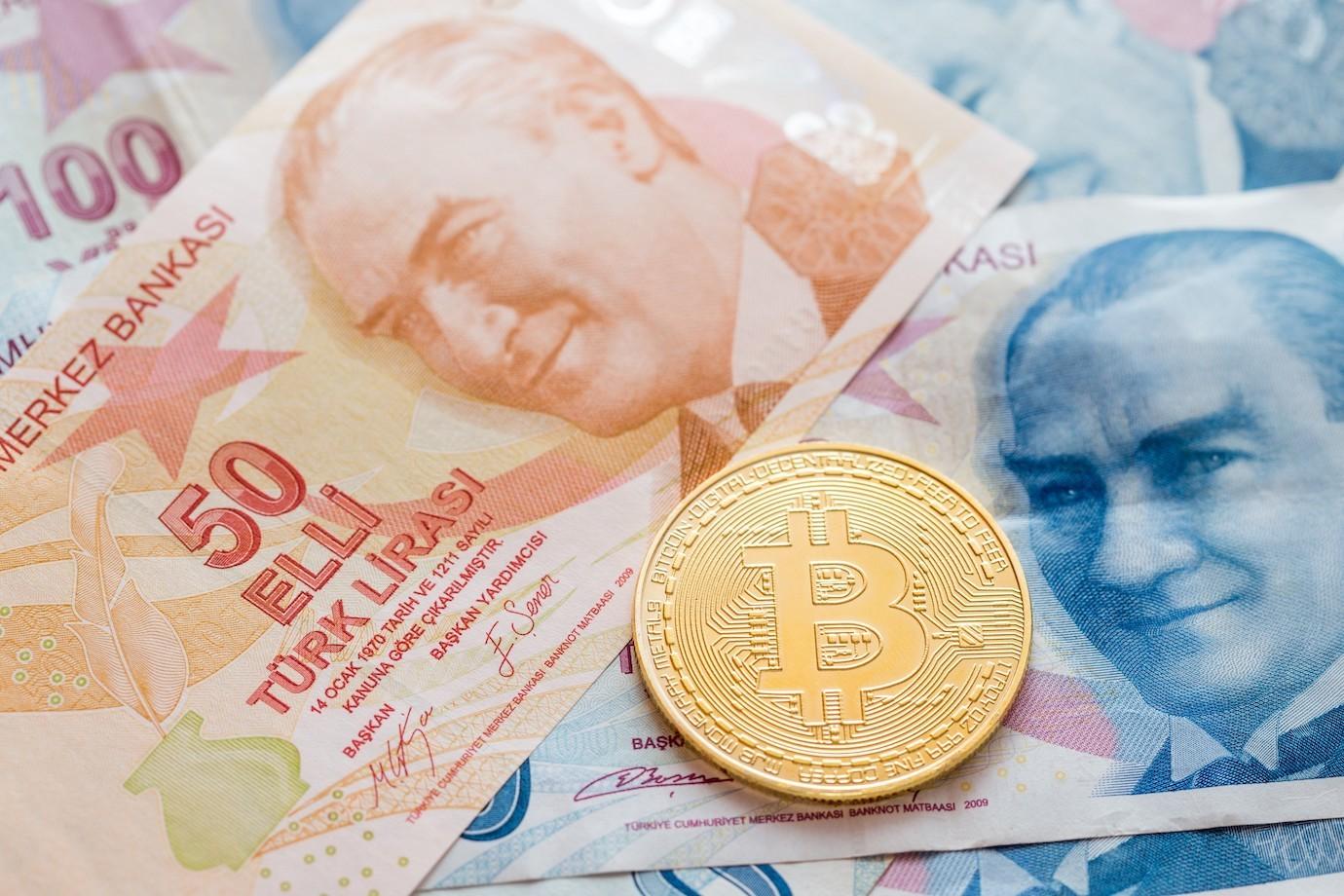 Bitcoin'in (BTC) Fiyatı Ne Kadar? {Tarih} BTC Fiyatı