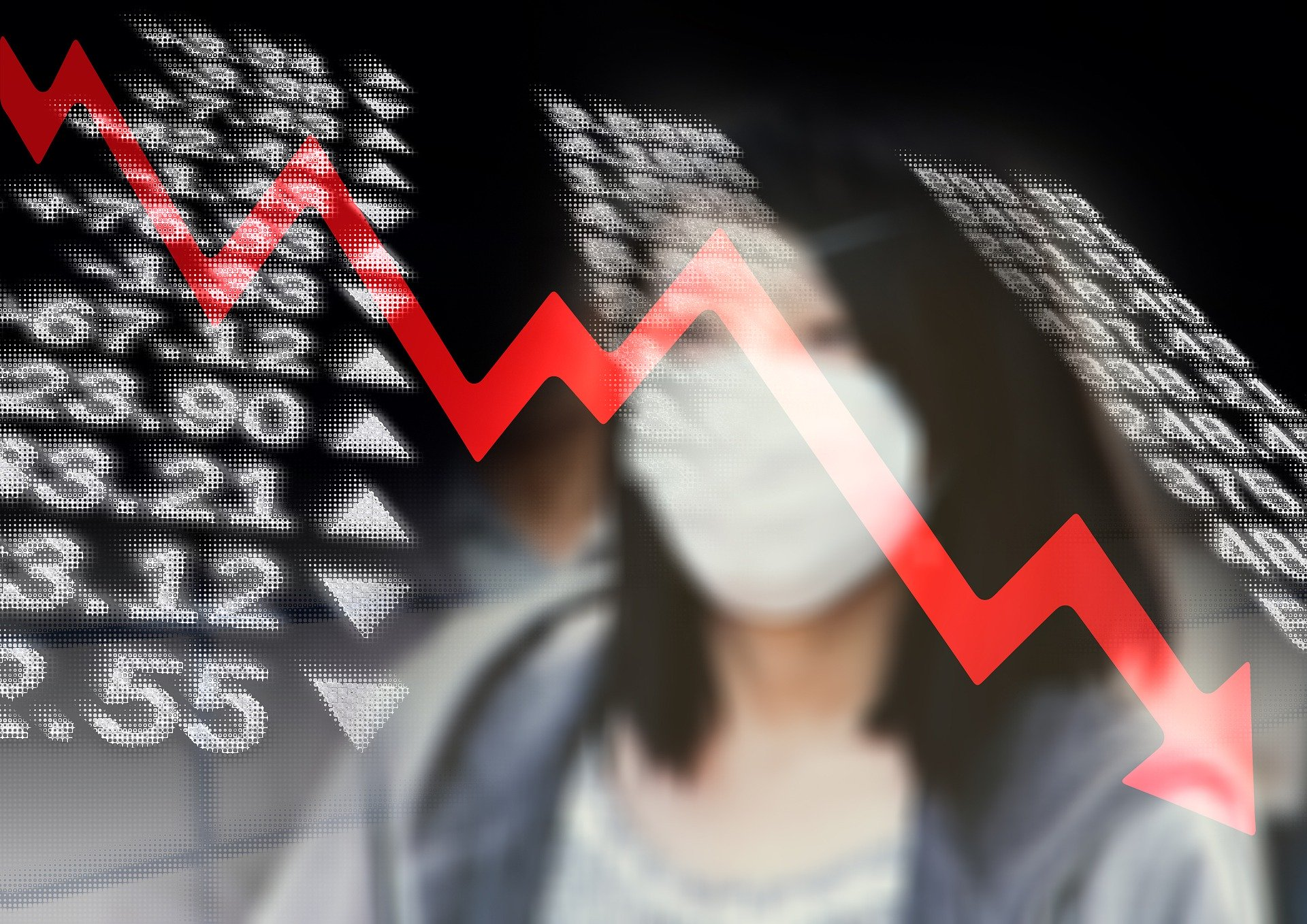 ekonomik felaket bitcoin