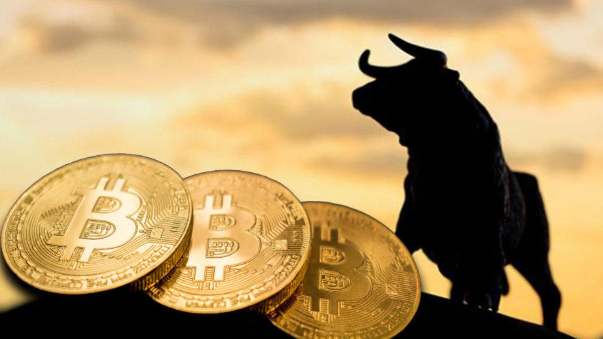 mevcut piyasada bitcoin kosusu baslarmi