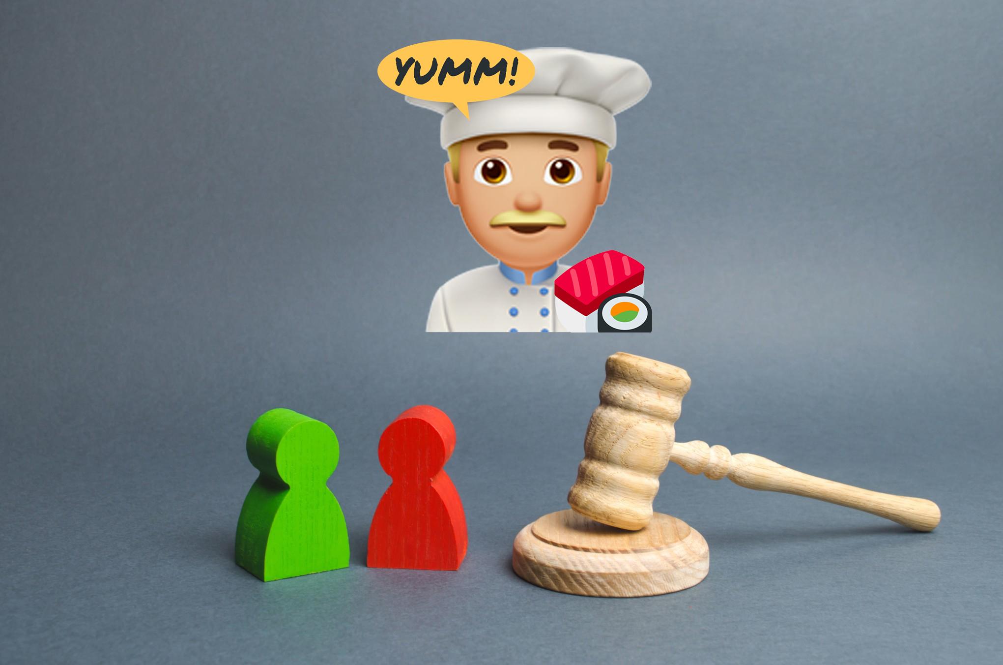 sushiswap sushi davalik oluyor gelistiricisinin kimligi aciga cikacak mi