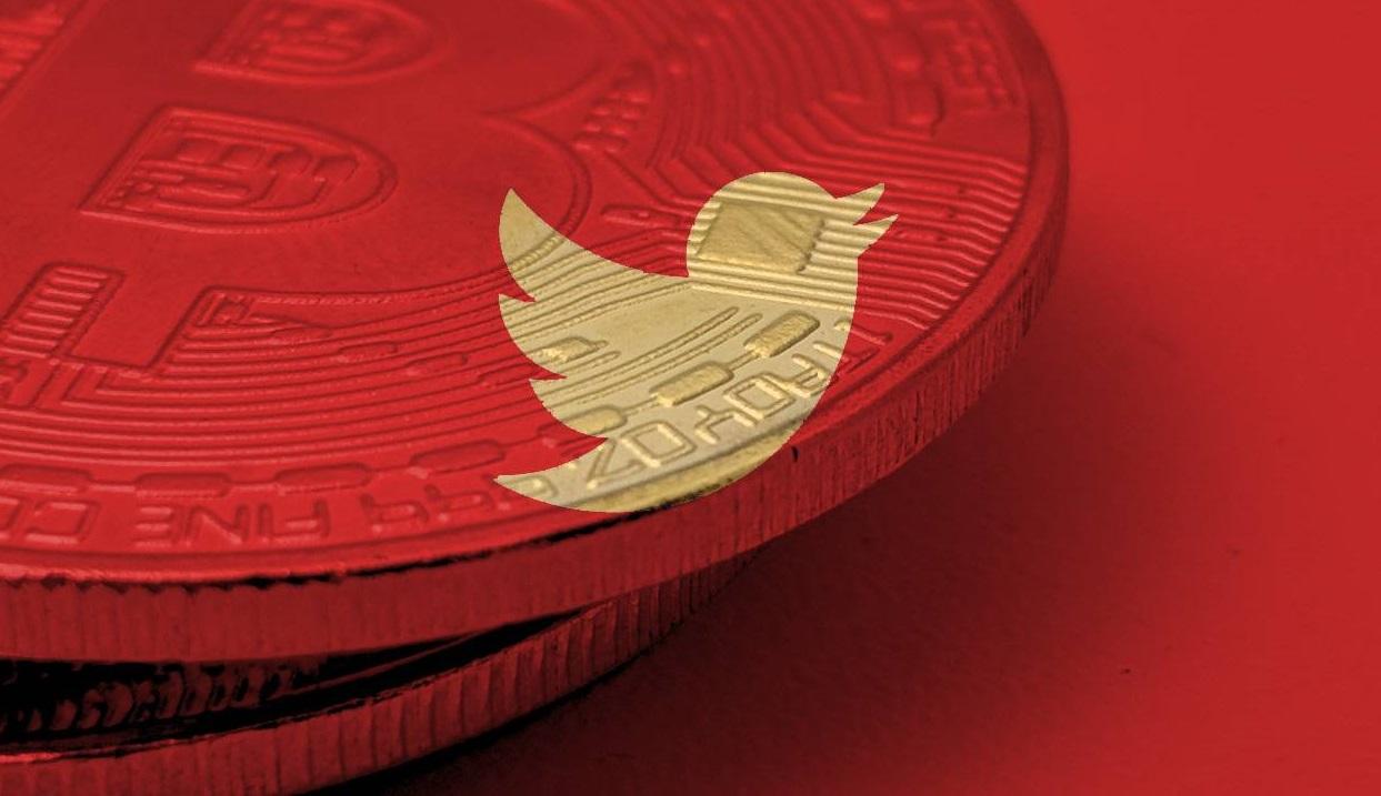 twitter bitcoini secti btc