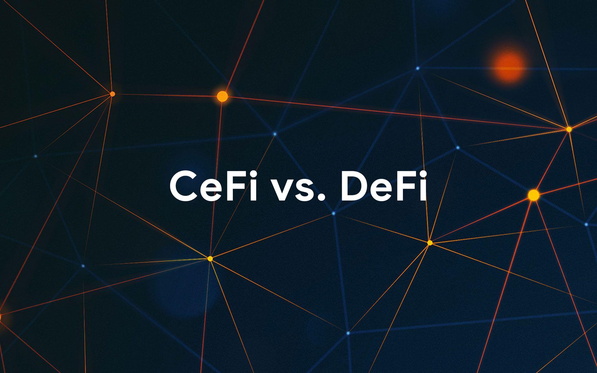 OKEx Fiyaskosu Tartışmayı Alevlendirdi: DeFi vs CeFi