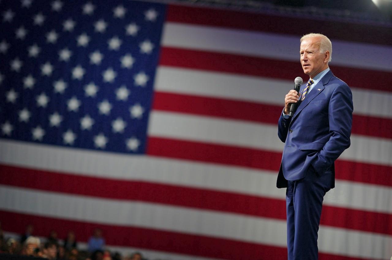 ABD Joe Biden Turk Lirasi
