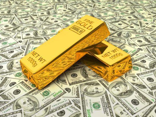 Altin Yukselisine Devam Ediyor Dolar Rekor Kirdi