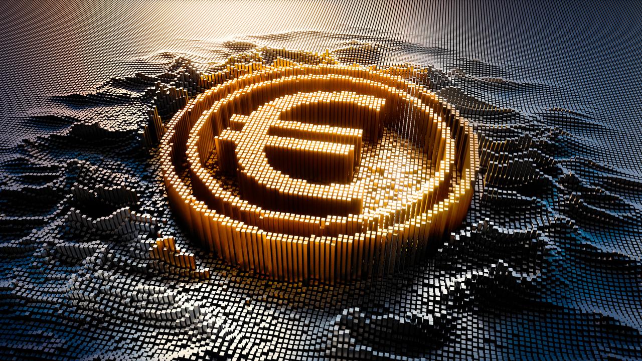 Avrupa Merkez Bankasi Dijital Euro Fikrine Isiniyor