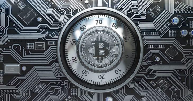 Banka Bitcoin ve Kripto Para Tutma