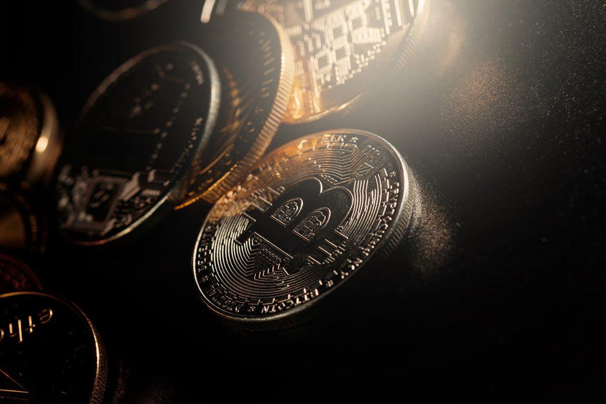 BitMEX Bitcoin BTC