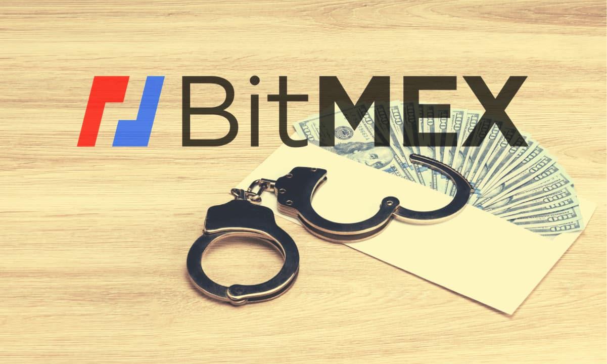 BitMEX CTOsu Adli Makamlarla Isbirligi mi Yapti Iste O Iddialar