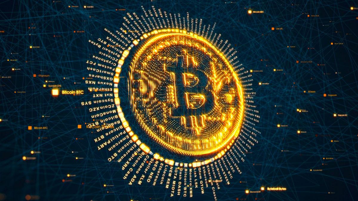 Bitcoin BTC Uzun Zamandan Sonra Bir Ilki Gerceklestirdi
