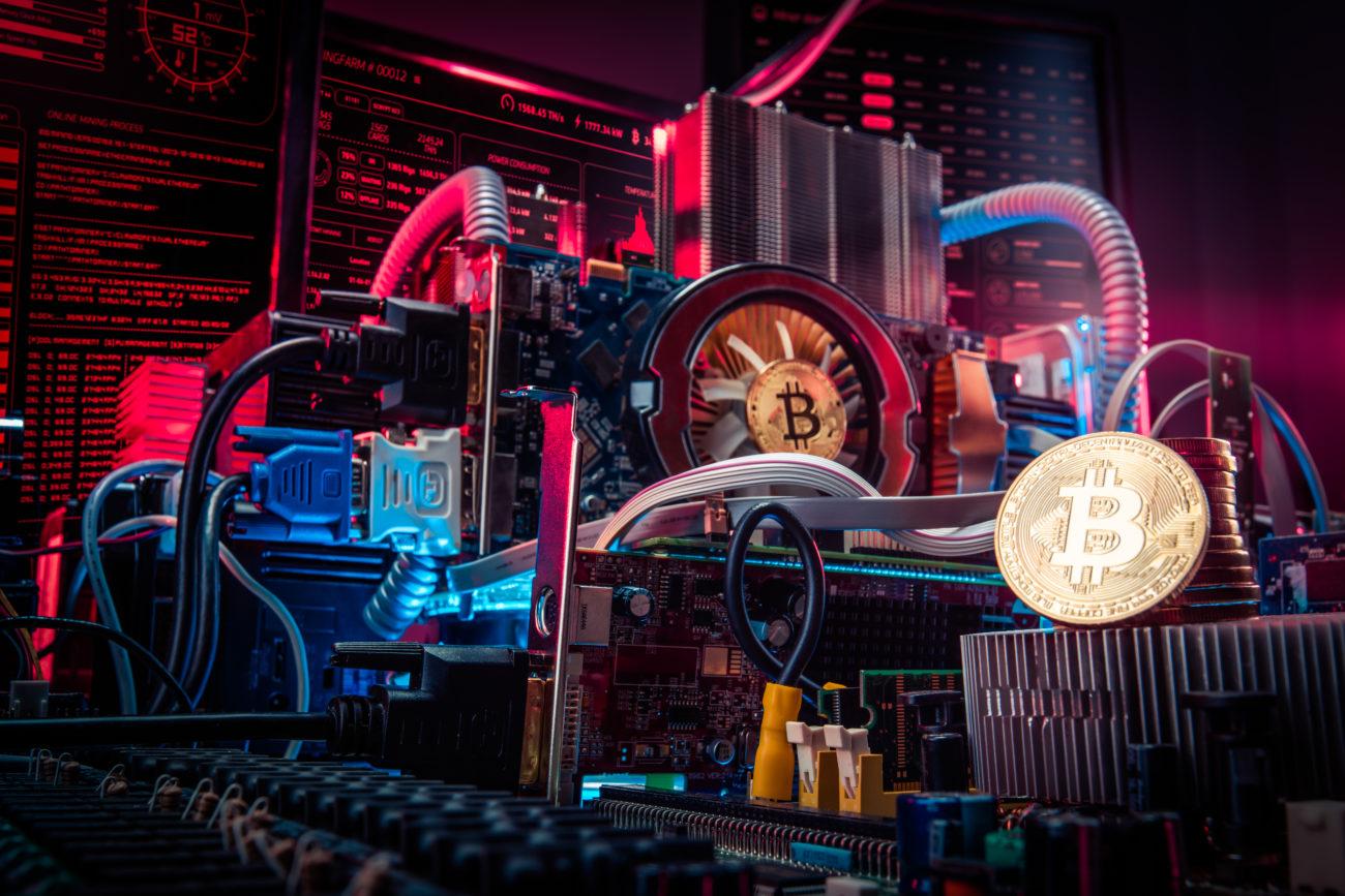 Bitcoin Hashrateinin Yukselmesi BTC Fiyati Icin Ne Anlama Geliyor