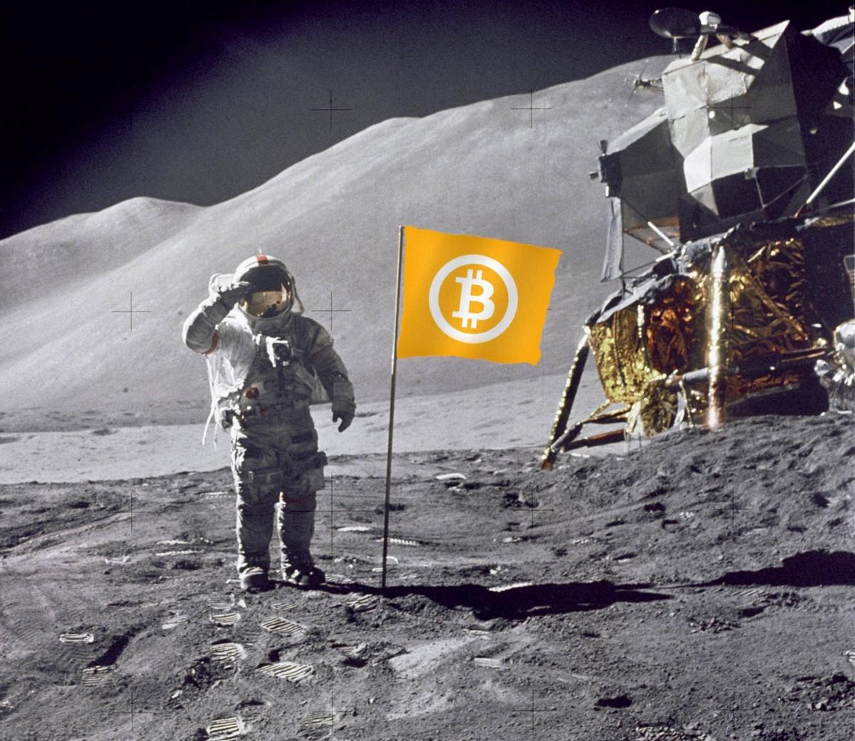 Bitcoin Kisa Zamanda 20.000 Dolari Asacak Populer Isimden Iddiali Aciklama