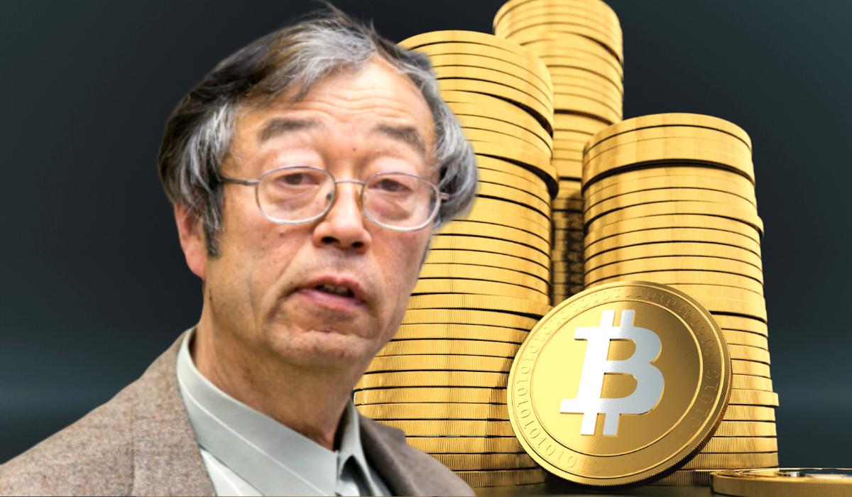 Bitcoin Yaraticisinin Dijital Cizimi icin 37.000 Dolarlik Ethereum Teklifi
