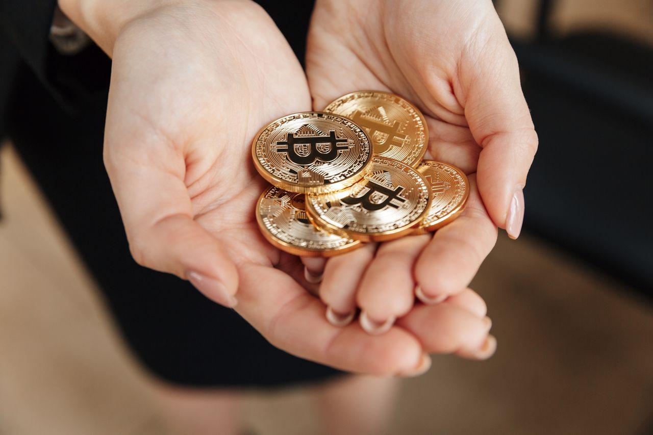 Bitcoinin 12 bin dolari gorme ihtimali yuzde 75