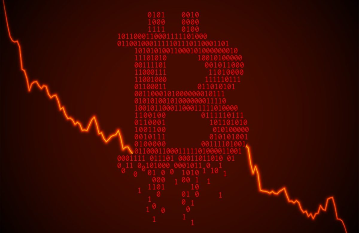 Bitcoinin 2018deki Dususunu Bilen Analistten Korkutan Tahmin