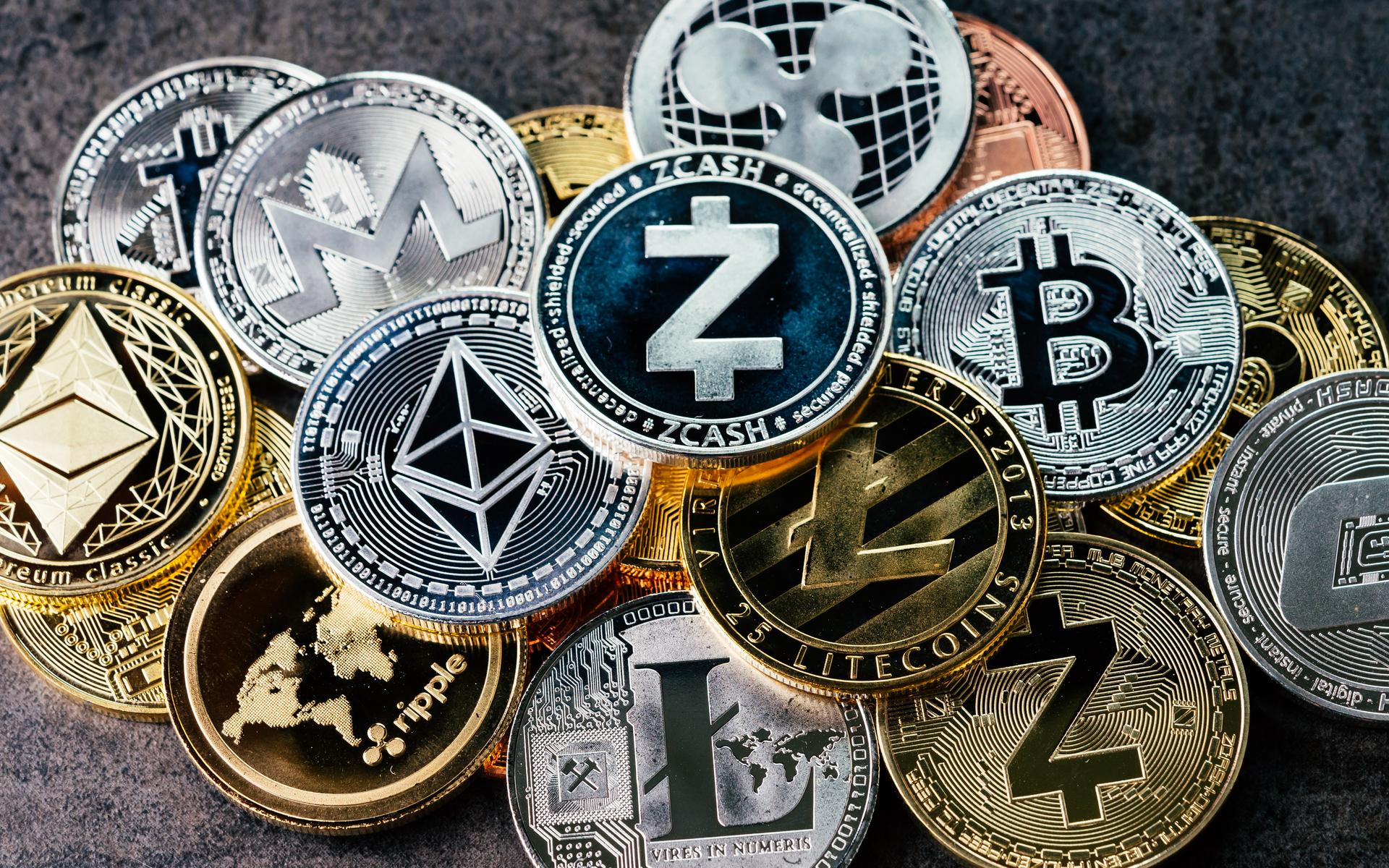 Bitcoinin BTC Durumu Stabil Altcoinler Kan Agliyor