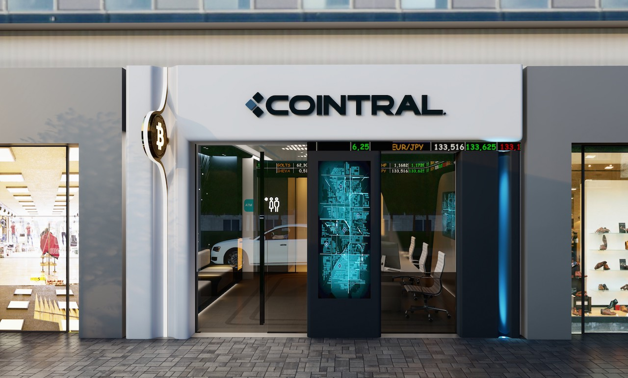 Cointral
