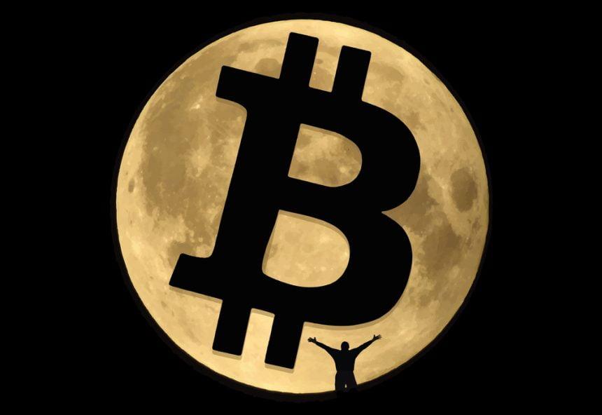 Bitcoin 14.000 dolar