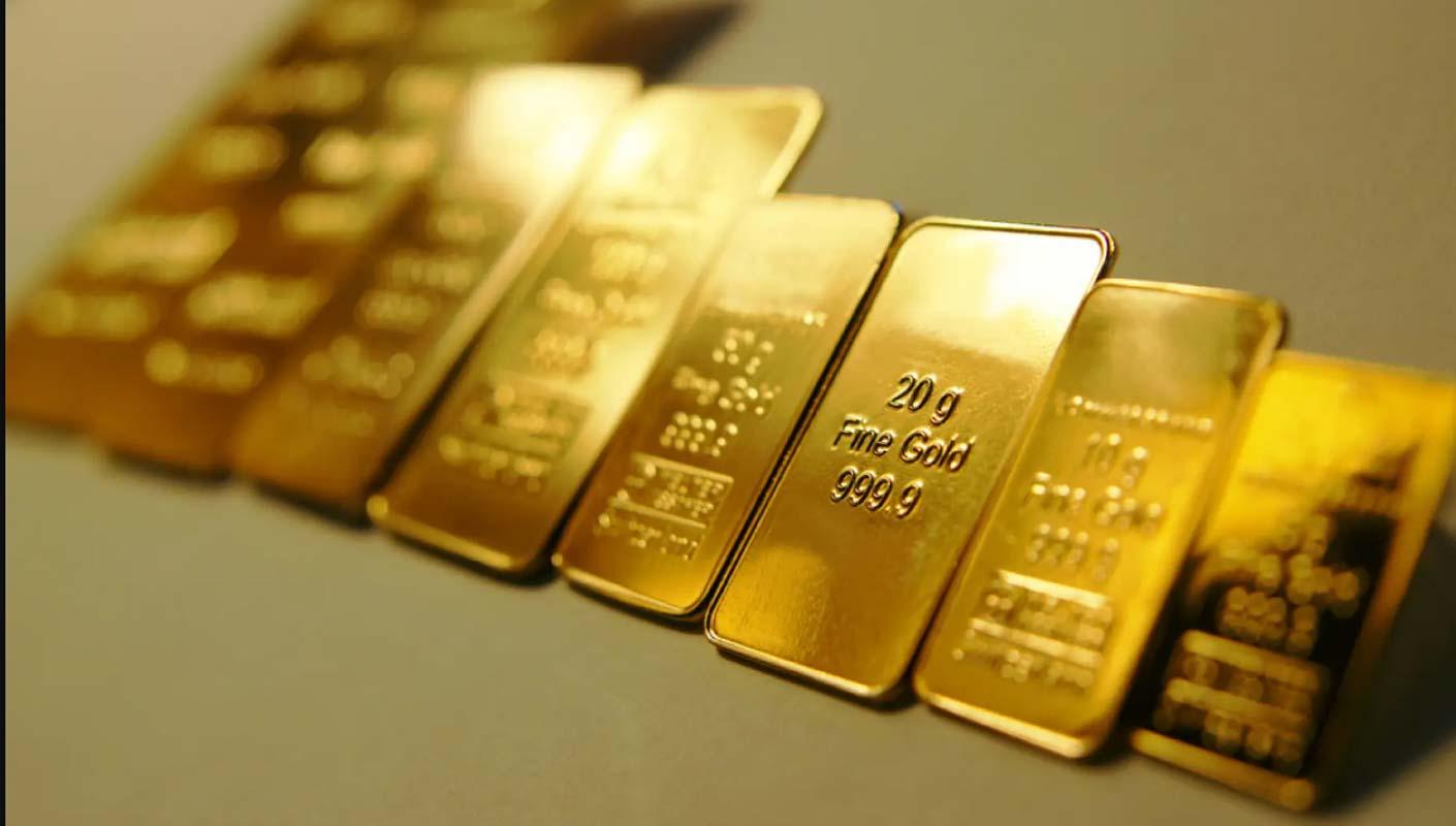 Dolar Euro ve Bitcoinden Sonra Bir Rekor da Gram Altindan