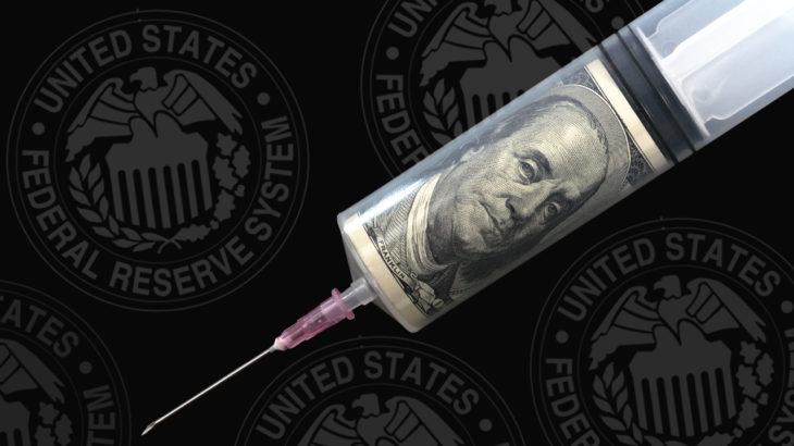 Fed 9 Trilyon Dolar