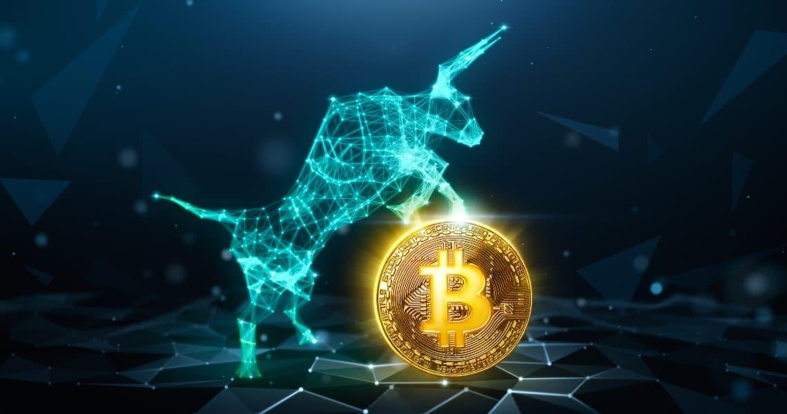 Fiyat Artisi Bitcoin Sahiplerinin 98ini Karli Hale Getiriyor