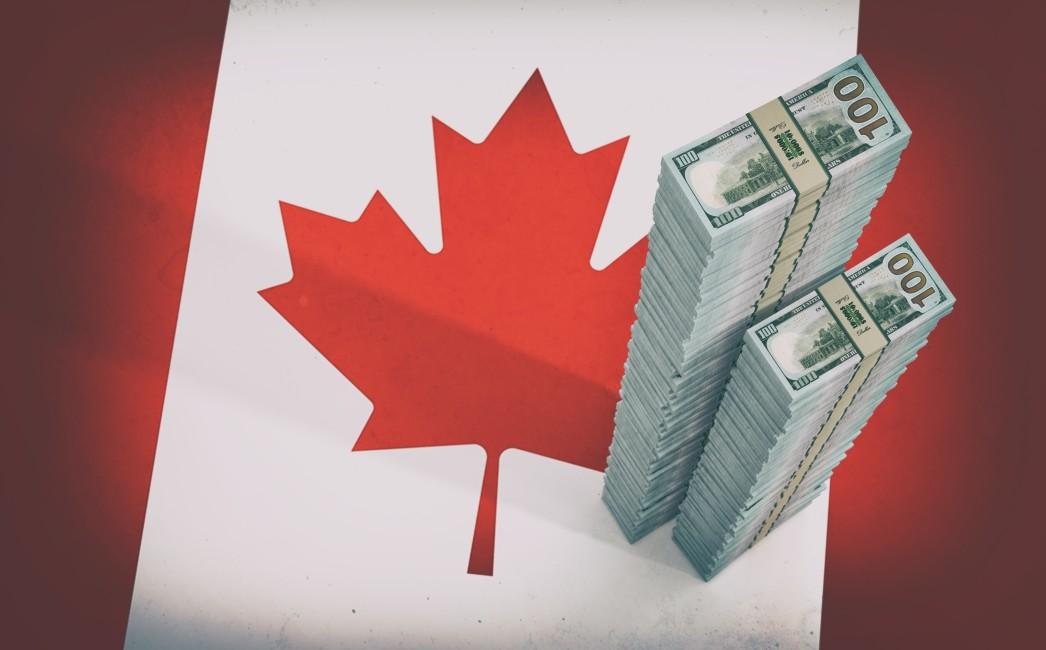 Kanada Merkez Bankasi Dijital Paralari Riskli Buluyor