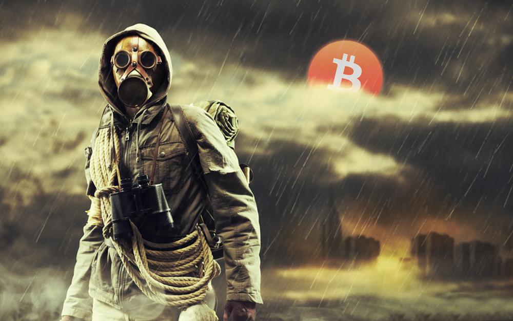 Kiyamet geldiginde Bitcoin btc nasil kullanacagiz