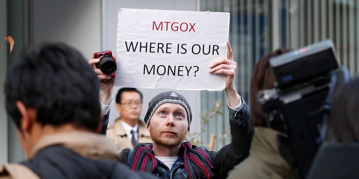 Kripto Para Borsasi Mt. Goxun Bitcoin Geri Odeme Plani Yeniden Ertelendi