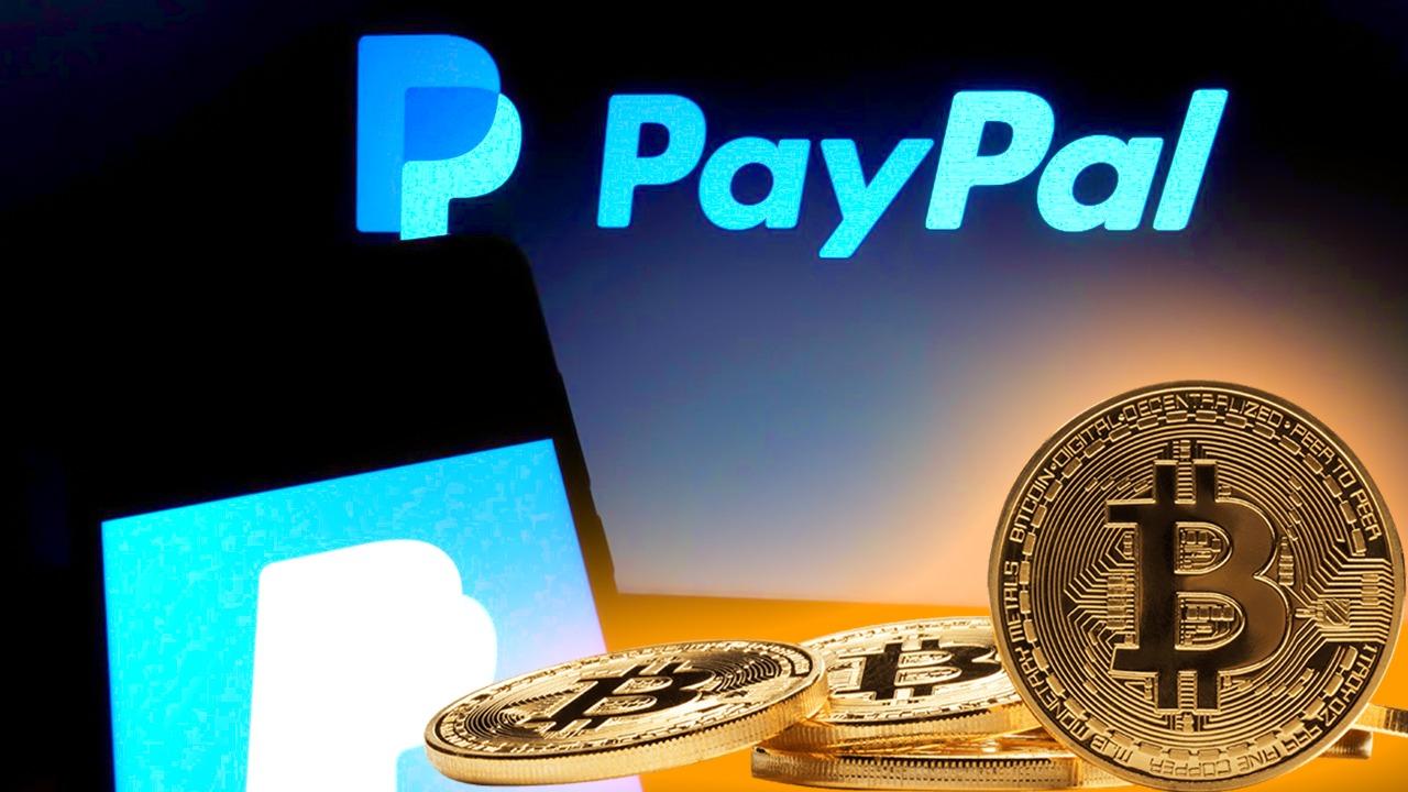 Meltem Demirorsten Onemli Iddia PayPal Kendi Yerel Tokenini Baslatabilir