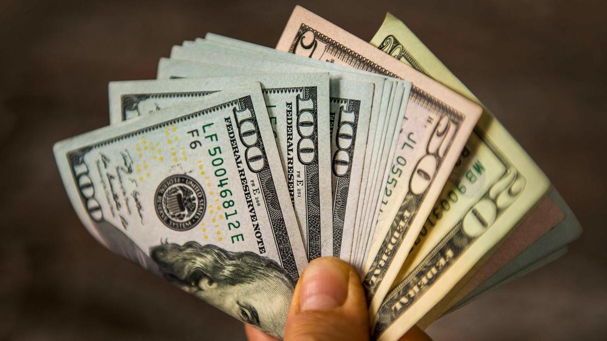 Merkez Bankasi Yil Sonu Dolar Tahminini Yukseltti