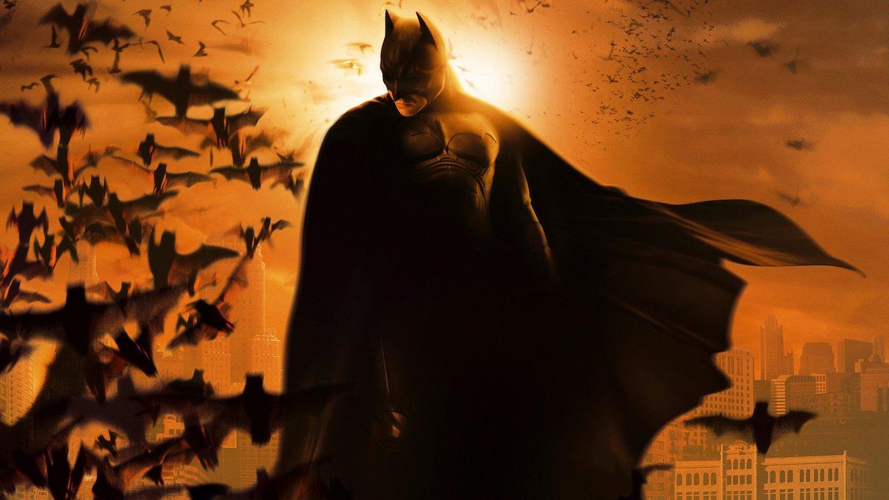 NFT Furyasi Dijital Batman Tablosu Rekor Fiyata Satildi